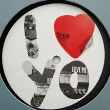 """Kresy - Ode To New York - 12"""" Vinyl"""