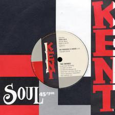 """The Themes / Pentagons - Favor / Gonna Wait - 7"""" Vinyl"""