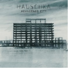 Hauschka - Abandoned City - LP Vinyl