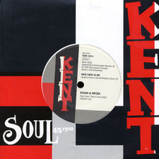 """Sugar & Spices / Brilliant Korners - Faith in Me / Lonely Guys - 7"""" Vinyl"""