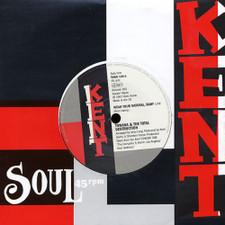 """Towana / Ty Karim - Natural Baby / Really Made It - 7"""" Vinyl"""