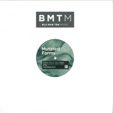 "Mutated Forms - Crowlin - 12"" Vinyl"