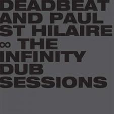 Deadbeat & Paul Saint Hilaire - Infinity Dub Sessions - 2x LP Vinyl