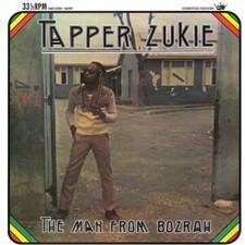 Tappa Zukie - The Man from Bozrah - LP Vinyl