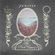 Fenster - The Pink Caves - LP Vinyl