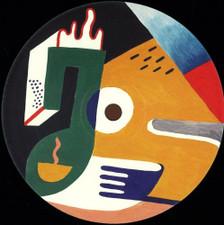 """Pev / Asusu / Kowton - MMM & Pangaea Remixes - 12"""" Vinyl"""