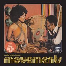 Various Artists - Movements 6 - 2x LP Vinyl