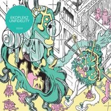 Ekoplekz - Unfidelity - 2x LP Vinyl