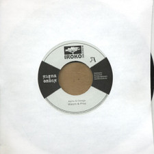 "Alpha & Omega - Watch & Pray - 7"" Vinyl"
