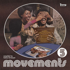 Various Artists - Movements 5 - 2x LP Vinyl