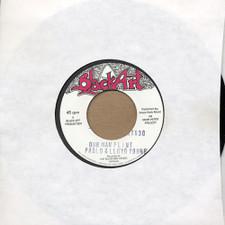 """Augustus Pablo  - Our Man Flint - 7"""" Vinyl"""