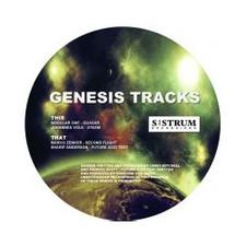 "v/a  - Genesis Tracks - 12"" Vinyl"