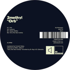 "2methyl - Orb - 12"" Vinyl"