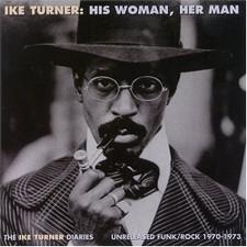 Ike Turner - His Woman Her Man - 2x LP Vinyl