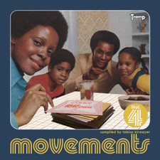 Various Artists - Movements 4 - 2x LP Vinyl