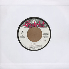 "Gladiators - Time - 7"" Vinyl"