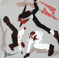 Leaders Of The New School - A Future Without A Past - 2x LP Vinyl
