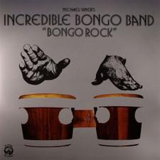 Incredible Bongo Band - Bongo Rock - LP Vinyl
