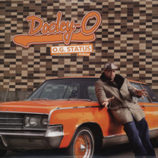 Dooley-O - O.G. Status - LP Vinyl