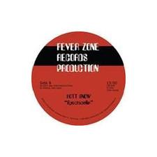 "Hott Snow - Spectaculir - 12"" Vinyl"