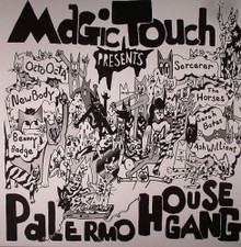 "Magic Touch - Palemo House Gang - 2x 12"" Vinyl"