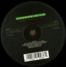 "Lakosa & iO - Home Early - 12"" Vinyl"