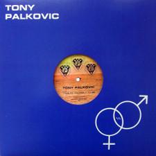 """Tony Palkovic - Born With A Desire - 12"""" Vinyl"""