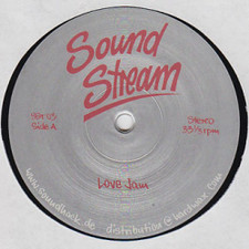 "Soundstream - Love Jam - 12"" Vinyl"