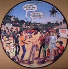 Scientist - Meets the Roots Radics - LP Vinyl Pic Disc