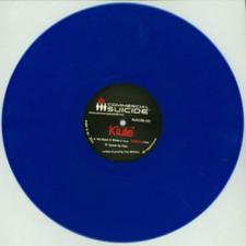 "Klute - My Black & White - 12"" Vinyl"