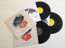 Seekae - +DOME / The Sound of Trees.. - 3x LP Vinyl