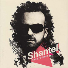 Shantel - Disko Partizani - 2x LP Vinyl