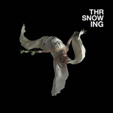 "Throwing Snow - Pathfinder - 12"" Vinyl"