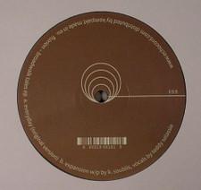 "Fluxion - Broadwalk Tales Ep - 12"" Vinyl"