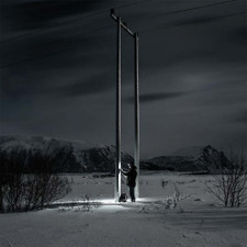 Eric Holm - Andoya - LP Vinyl