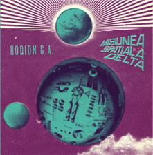 Rodion G.A. - Misiunea Spatiala Delta RSD - LP Vinyl