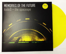 Kode9 + The Spaceape - Memories Of The Future - 2x LP Vinyl