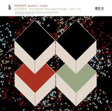 """Kreidler / Automat - Snowblind RSD - 12"""" Vinyl"""
