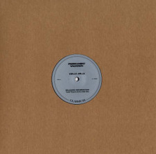 "Dolle Jolle / John Talabot - Classic Vol.1 RSD - 12"" Vinyl"
