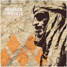 Imarhan Timbuktu - Akal Warled RSD - LP Vinyl