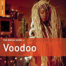 Various Artists - The Rough Guide To Voodoo RSD - LP Vinyl