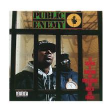 Public Enemy - It Takes A Nation Of Millions - LP Vinyl