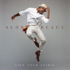 Aloe Blacc - Lift Your Spirit - LP Vinyl