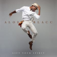 Aloe Blacc - Lift Your Spirit - LP Vinyl