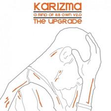 Karizma - A Mind Of It's Own V2.0 - The Upgrade - 2x LP Vinyl