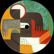 "Pev & Kowton - Livity / Jam01 Remixes - 12"" Vinyl"