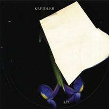 Kreidler - ABC - LP Vinyl+CD