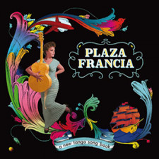 Plaza Francia - A New Tango Song Book - 2x LP Vinyl+CD