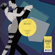 """Patchworks Galactic Project - Space Remix - 12"""" Vinyl"""