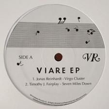 """Various Artists - Viare - 12"""" Vinyl"""